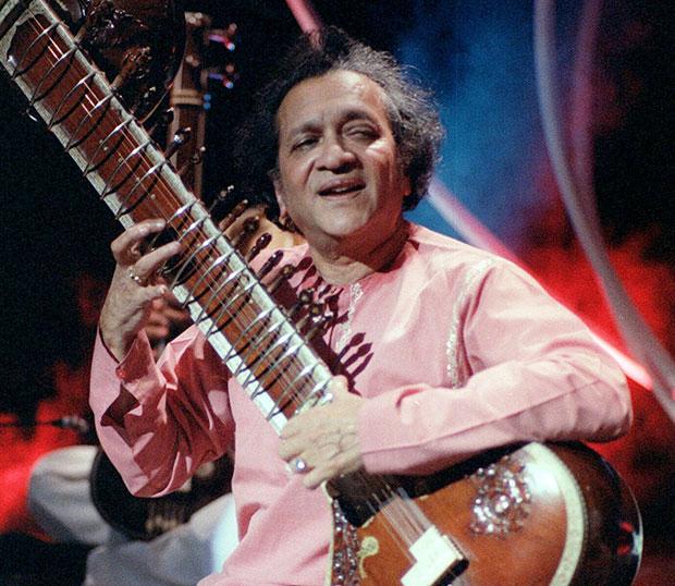 ravi shankar dead