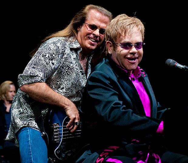 Robert Wayne Birch Elton John