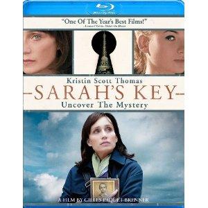 Sarah's Key Blu