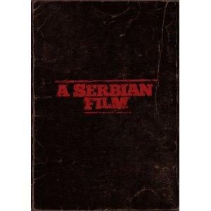 Serbian Film Blu