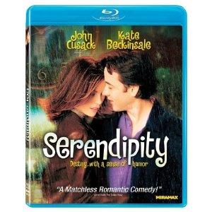 Serendipity Blu