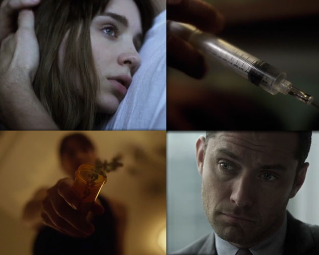 side effects medical dramas