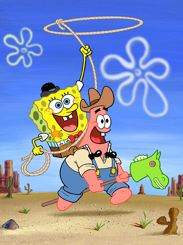 Download Film Spongebob Squarepants Gratis