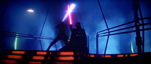 Star Wars Episode 7 J J Abrams Mashup Fan Trailers