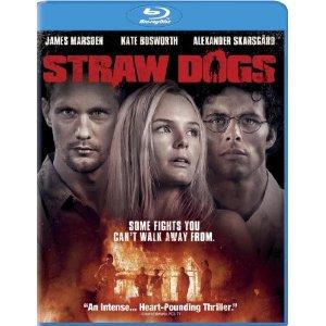 Straw Dogs Blu