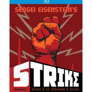 Strike Bluray