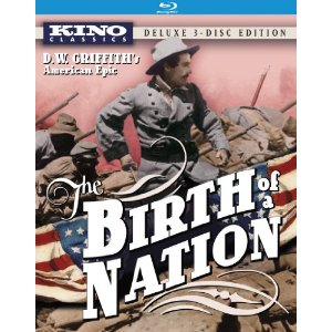 Birth Nation Bluray
