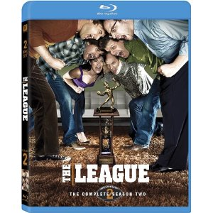 The League Blu