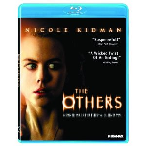 The Others Bluray