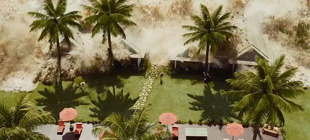 the impossible tsunami