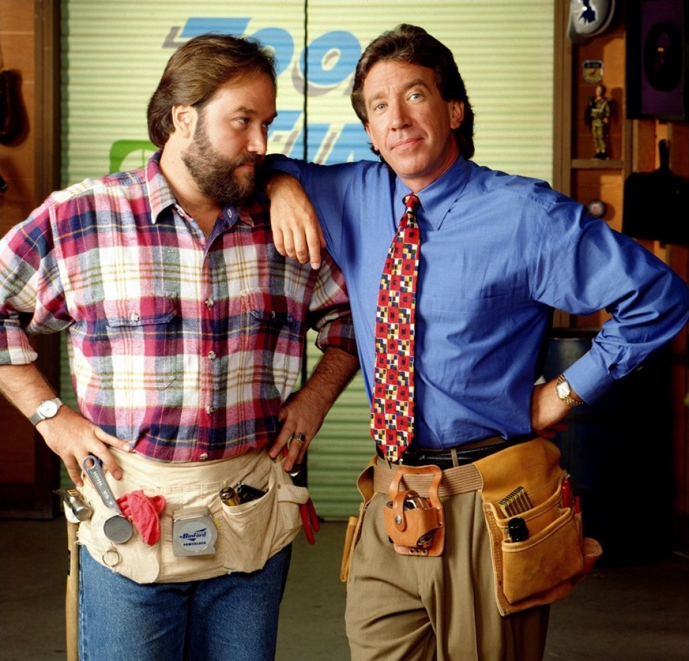 TV Tidbits: 'Home Improvement' Reunion On 'Last Man