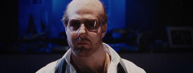 'Hunger Games' Wes Bentley Inspires Movie's Wildest Beards