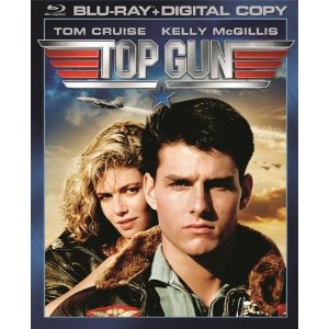 Top Gun Bluray