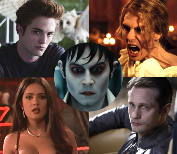 What Your Favorite Vampire Says About You