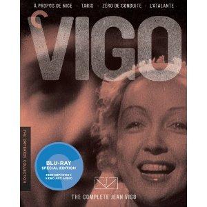 Complete Vigo Bluray