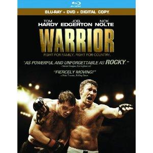 Warrior Blu
