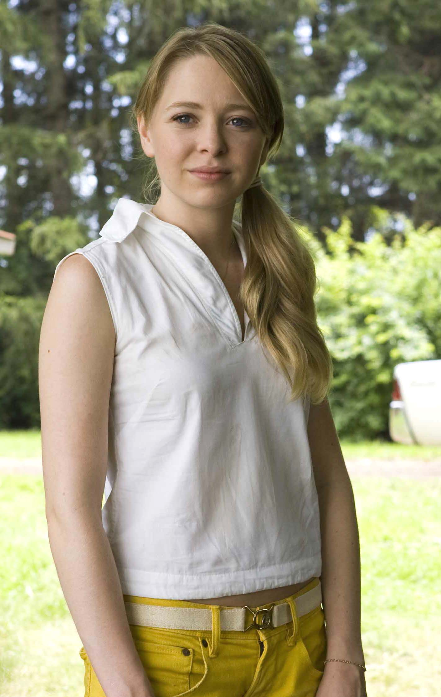 Portia Doubleday in Youth in Revolt