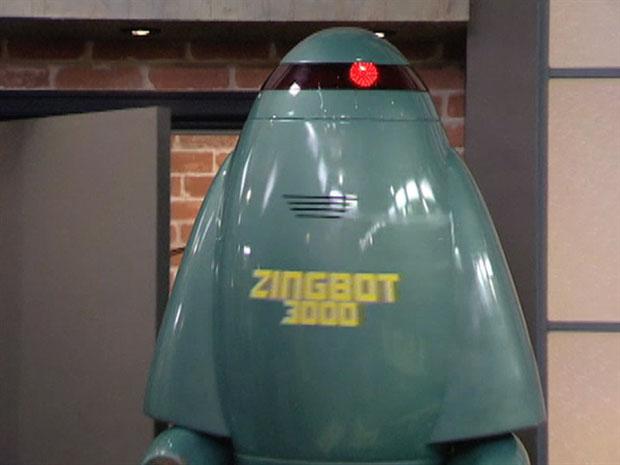 Zingbot