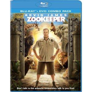 Zookeeper Blu