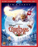A Christmas Carol 4 Disc Set
