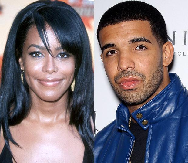 Aaliyah Drake Duet