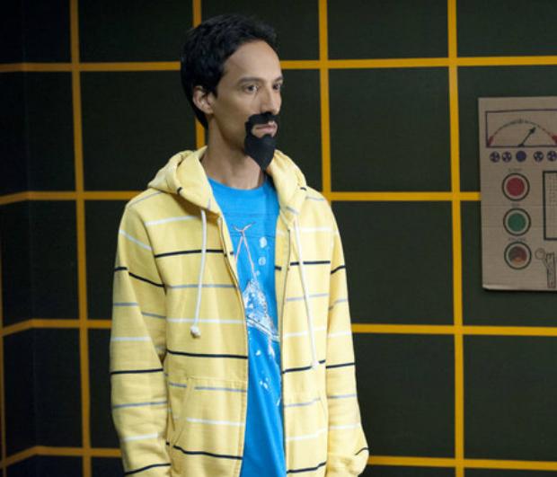 Abed Dark Timeline Community NBC