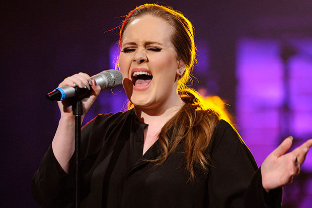 Adele's Post-Baby Return: Performing 'Skyfall' Live at the Oscars