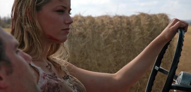 Under the Radar: Amber Heard of 'The Rum Diary'