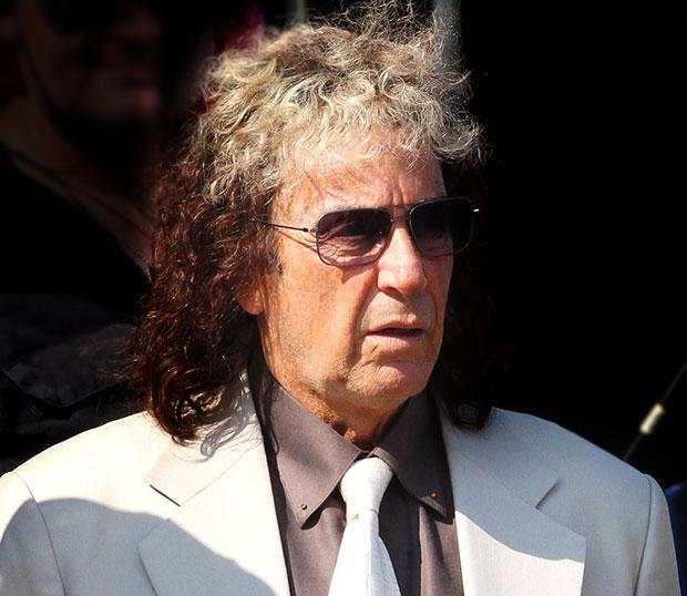 Phil Spector Al Pacino