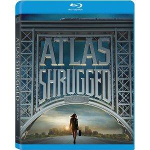 Atlas Shrugged Blu