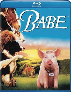 Babe Blu-ray