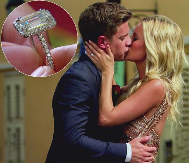 Emily Maynard Engagement Ring