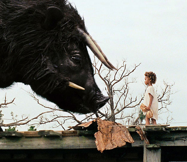 beasts of the southern wild aurochs