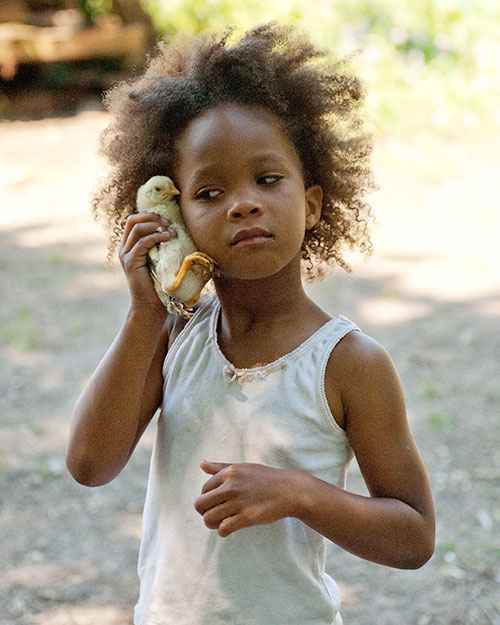 Beasts of the Southern Wild Oscar Nomination