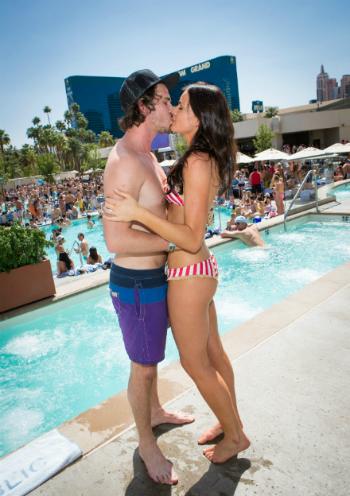 Courtney robertson bikini remarkable, the