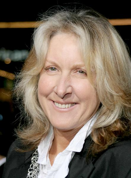 betty thomas director