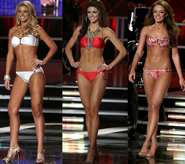 Miss America swimsuit pics