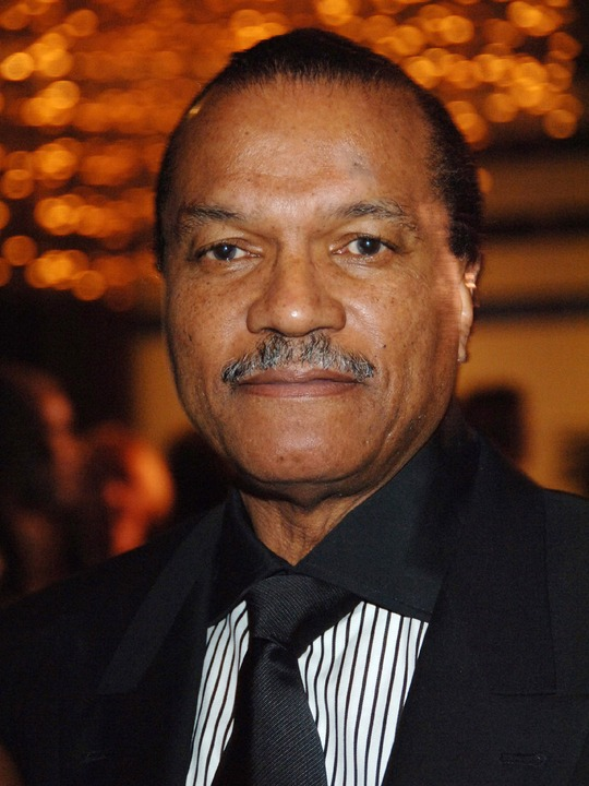 Billy Dee Williams M I A Billy Dee Williams