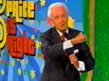 Bob Barker Snubbed? Believe It Or Not, This Is Not The ...