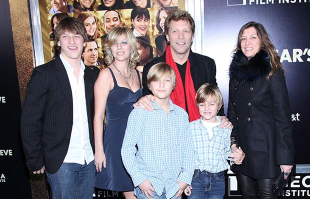 Bon Jovi daughter overdose