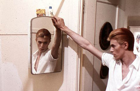 David Bowie The Man Who Fell from Earth