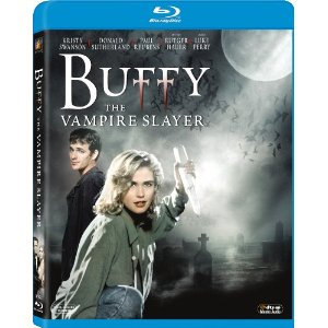 Buffy Bluray