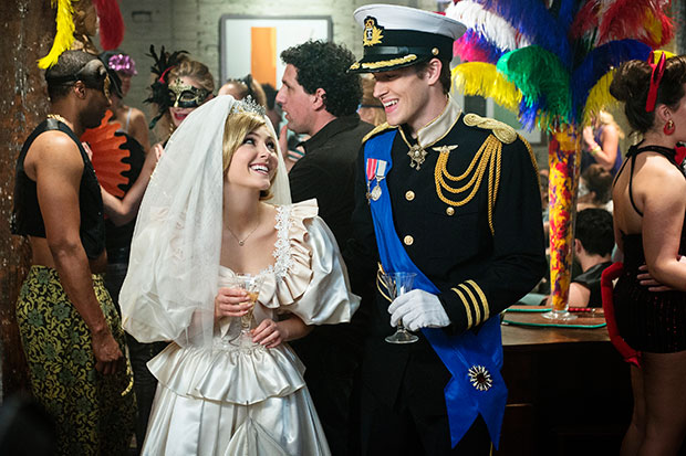 annasophia robb in the carrie diaries