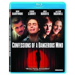 Confessions Bluray