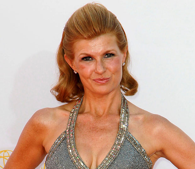 Connie Britton Criticizes Mitt Romney's Use of 'Clear Eyes ...