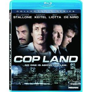 Cop Land Bluray