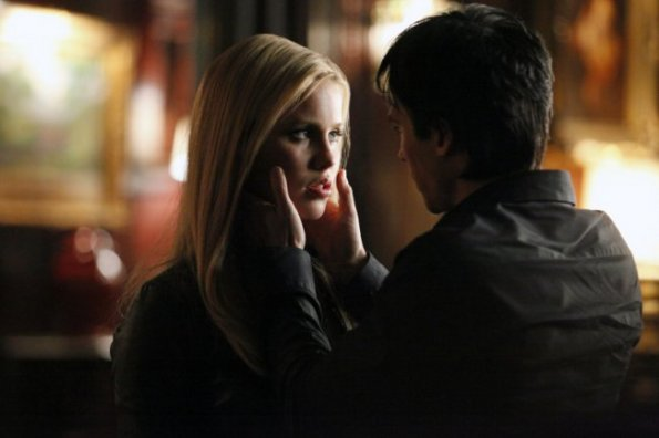 Vampire Diaries Rebekah Break on Through