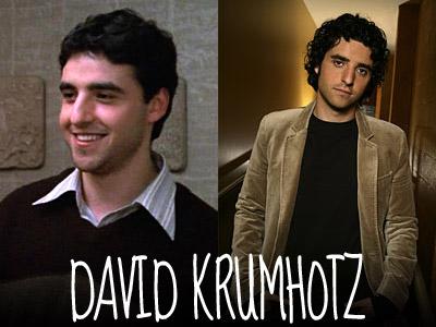 David Krumholtz