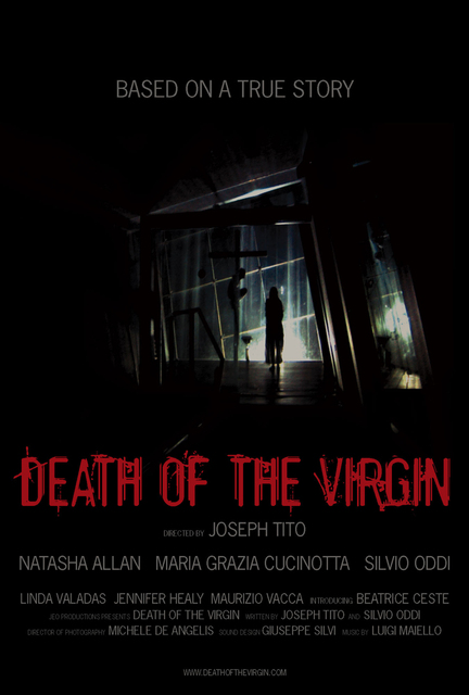 Death Virgin Bluray