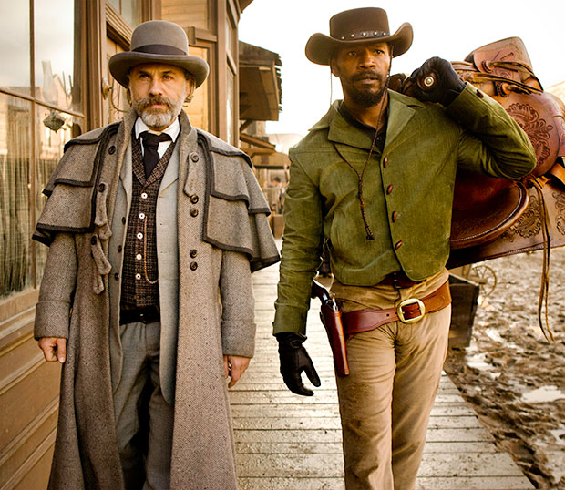django unchained premiere canceled